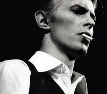 Bowie goldn years