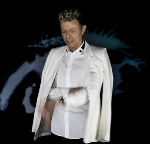 A Cut Out And Keep Review Of The New David Bowie Album