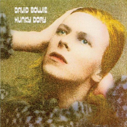 David Bowie Hunk Dory