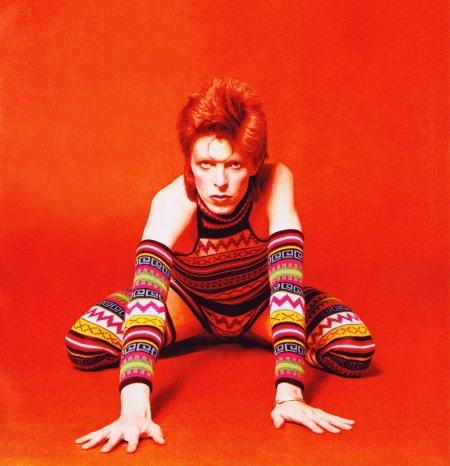 David Bowie - Ziggy