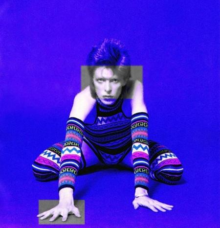 David Bowie - Ziggy3