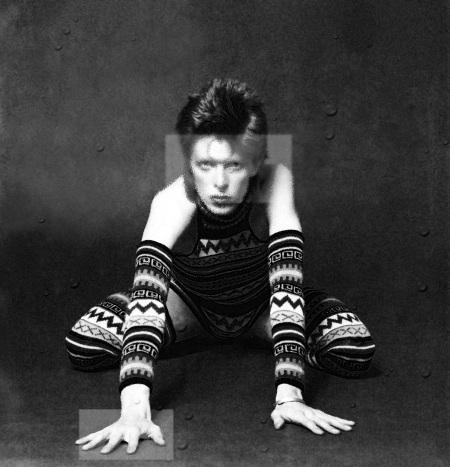 David Bowie - Ziggy4
